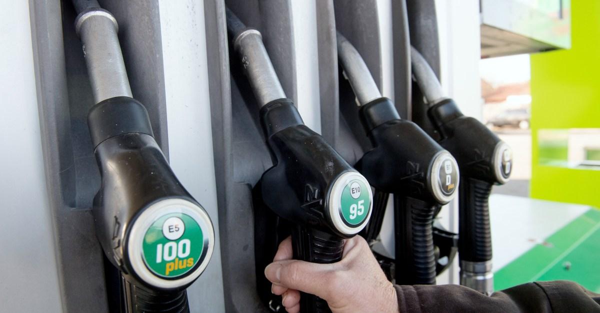 Kár túllihegni: a leggyakoribb tévhitek az E10-benzinről