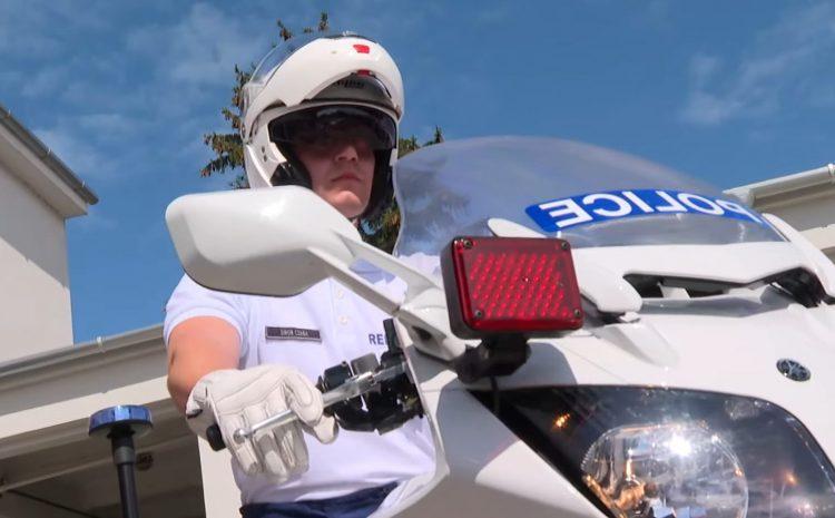 Rendőrök jótanácsai tavaszi szezonkezdéshez