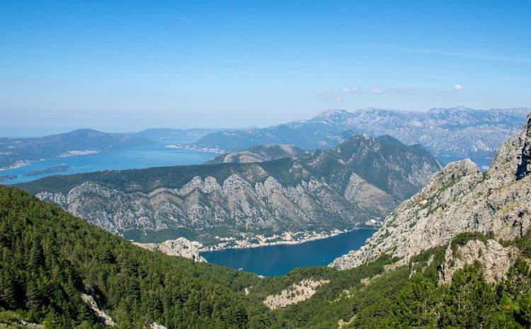 Egy kis nyár novemberben? Montenegró legszebb útjai és legérdekesebb látnivalói egy helyen